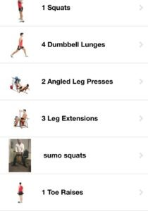 5-Legs